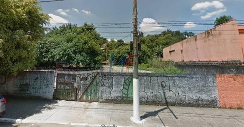 Imagem 1 de 1 de Ref 9744- Excelente Terreno Para Venda No Bairro Brooklin Paulista, 2.338,00 Metros - Zer 1 - Testada De 60 Metros. - 9744