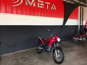 Honda Xre 190 Abs 2017