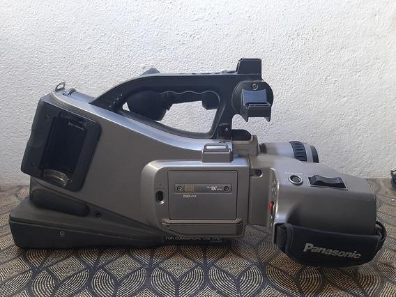 Filmadora Panasonic Ag-dvc7