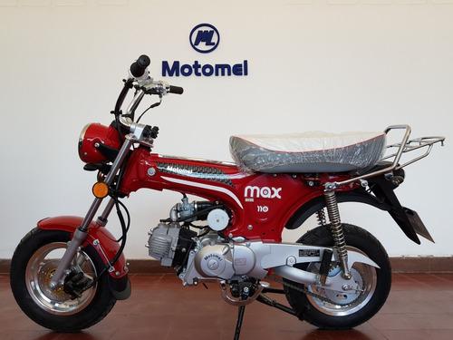 Motomel Max 110 0 Km