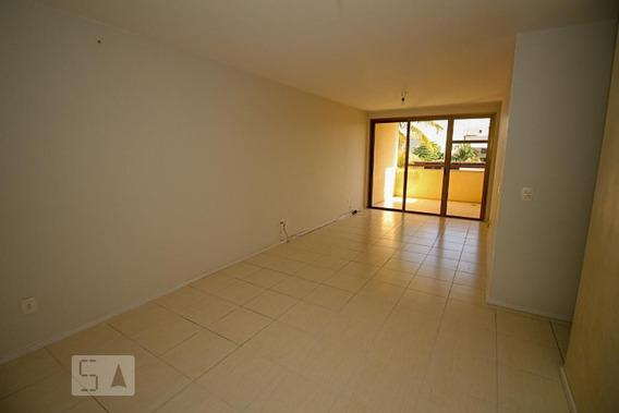 Apartamento No 2º Andar Com 4 Dormitórios E 2 Garagens - Id: 892972282 - 272282