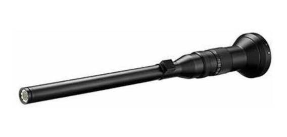 Lente Venus Laowa 24mm F/14 Probe 2x Macro Lens Para Canon