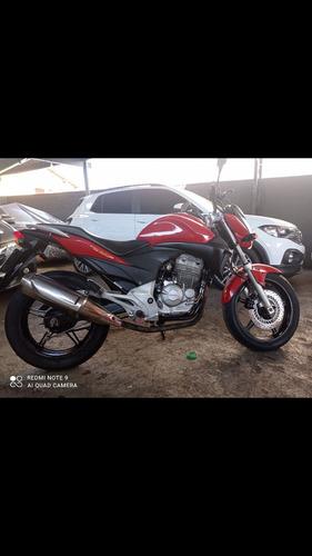 Imagem 1 de 11 de Honda Cb300