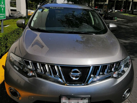 Nissan Murano S 2wd At Cvt 2010