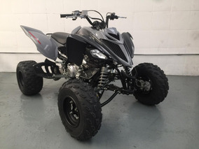 Yamaha Raptor 700 2018 Speed Motors