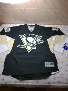 Camisa Hockey Nhl Pinguins Tamanho M Oficial
