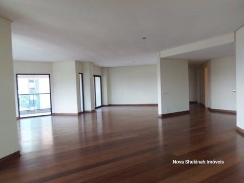 Apartamento - Jardim Vitoria Regia - Ref: 21097 - V-21097