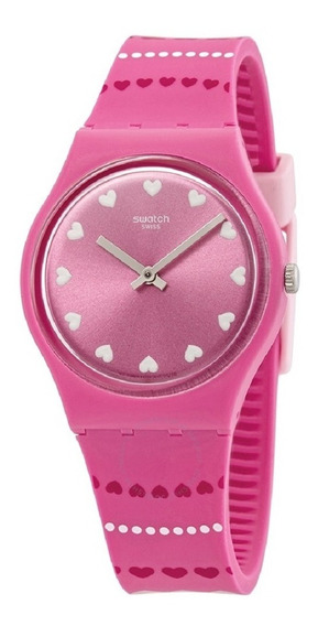 Relógio Swatch Coeur De Manãge - Gp160