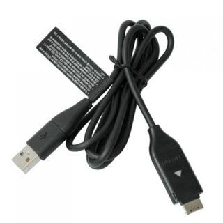 Cable De Carga Sincronización Suc-c3 Para Samsung Cámaras
