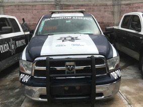 Dodge Ram 2500 5.7 Pickup Crew Cab Slt 4x2 Mt 2009