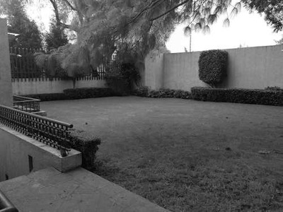 Casa En Venta 3 Recamaras, Jardin De 600 Mt. Jardines Del Pedregal