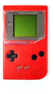 Game Boy Clásica (dmg-01 Tabique) Case Nuevo