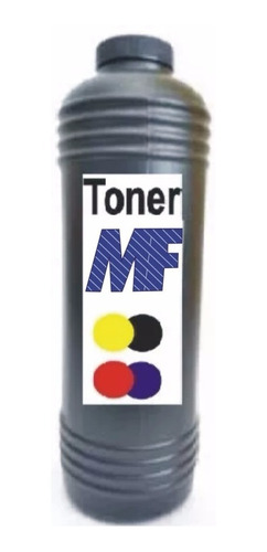 Polvo Toner 100 Grs Canon Universal Colores