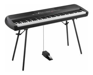 Piano Digital Korg Sp-280 88 Teclas Stage Piano Profesional