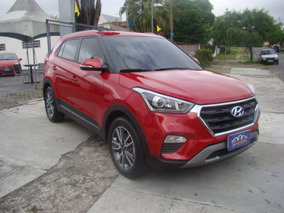Hyundai Creta 2.0 16v Flex Pulse Aut 2017