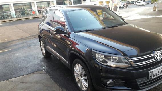 Volkswagen Tiguan 2.0 Fsi 5p 2012
