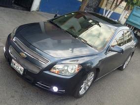 Chevrolet Malibú Malibu Ltz