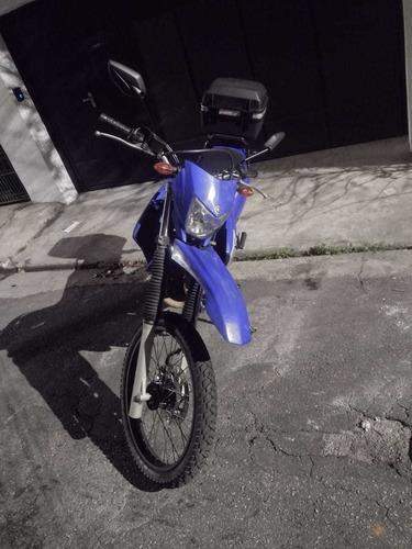 Imagem 1 de 12 de Yamaha Lander