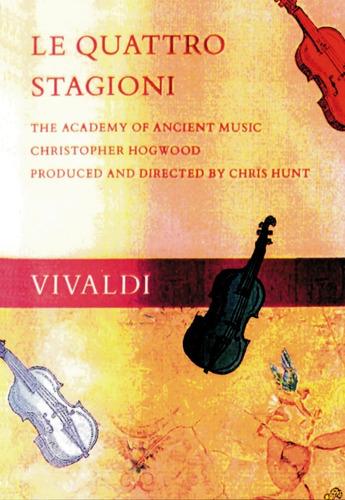 Imagen 1 de 1 de Las 4 Estaciones - Vivaldi - The Academy Of Ancient Music