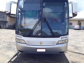 Ônibus Scania/busscar/batatais Caminhoes