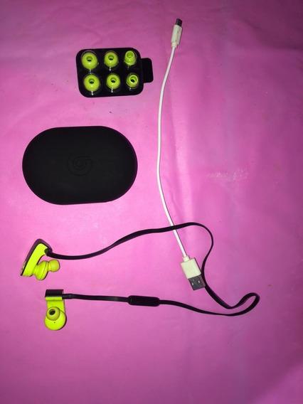 Fone De Ouvido Beats Powerbeats 3