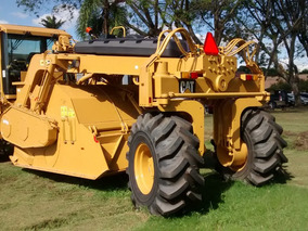 Caterpillar Rm500 Ano 2015 10hs New Equipment.