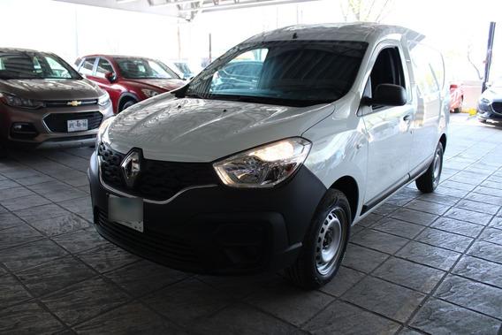 Renault Kangoo Intense Mt 2019