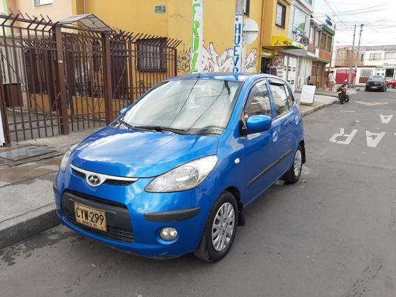 Hyundai I10 1.100