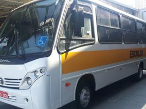 Micro Onibus Comil Escolar 31 Assentos 2011