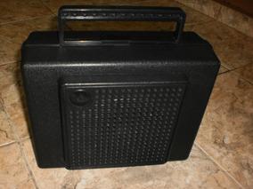 Belissima Vitrolinha Antiga Com Radio E Toca Disco