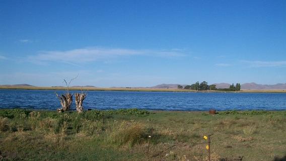 Campo Agricolo-ganadero Con Laguna (buena Pesca)