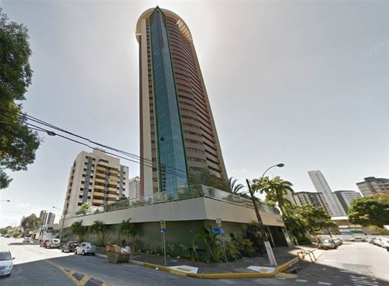 Apartamento Com 4 Dormitórios À Venda, 320 M² Por R$ 1.650.000,00 - Petrópolis - Natal/rn - Ap3442