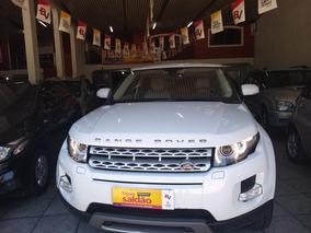 Range Rover Evoque Prestige 2.4