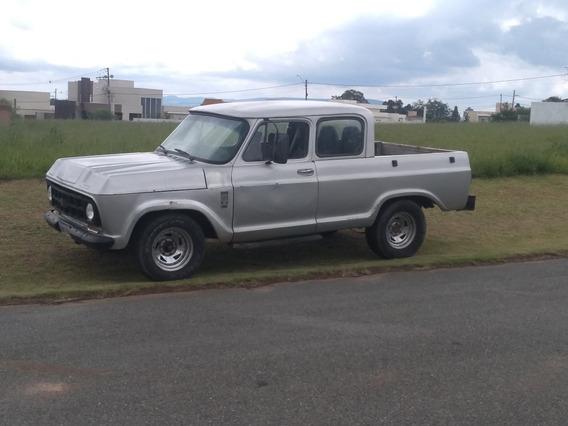 Chevrolet D-10 Camionete