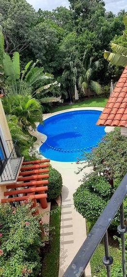 Casa En Renta Villa Santa Fe, Playacar, Fase 1