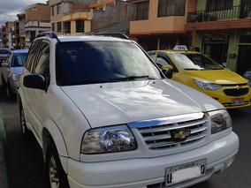 Chevrolet Grand Vitara Sport 3p, 1,6cc Full Unico Dueno