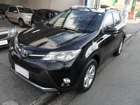 Toyota Rav-4 4x4 2.0 16v(nova Serie) 4p 2013