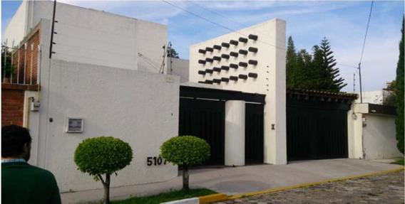 Oportunidad!venta O Renta Residencia Estrellas Del Sur Puebla