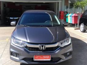 Honda City Exl 1.5 16v Flex, Gbw9961