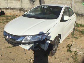 Honda City 1.5 Lx At Cvt