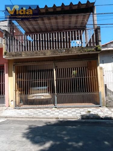 Casa Sobrado Em Cipava  -  Osasco - 37316