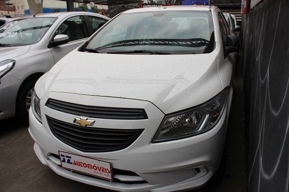 Chevrolet Onix Joy 1.0 Manual - Sem Entrada 60x