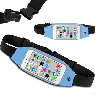 Cangurera Sport iPhone 6 Al Xs,xr Varios Colores 5.5