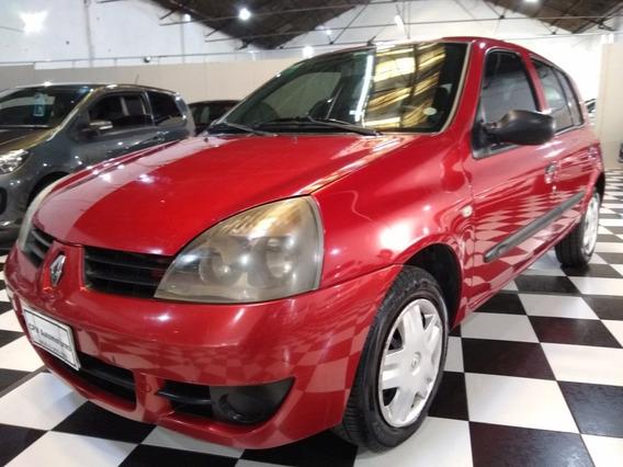 Renault Clio 1.2 Pack 2011 Bordo Ljz