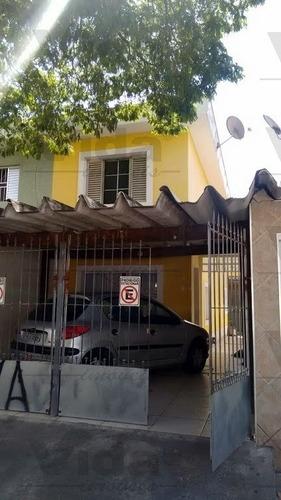 Casa Sobrado Para Venda, 3 Dormitório(s), 187.0m² - 31974