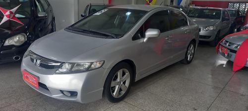 Imagem 1 de 6 de Honda Civic Lxs 1.8 Flex