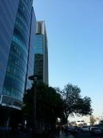 (crm-3816-3208) Skg Renta Oficinas En Torre Quadrata En Paseo De La Reforma Cdmx