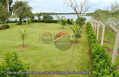 Terreno Residencial À Venda, Centro, Miguelópolis - Te1287. - Te1287