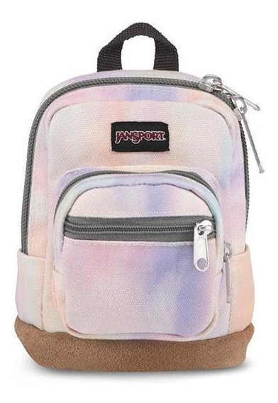 Porta Acessórios Jansport Right Pouch Sunkissed Pastel Canva