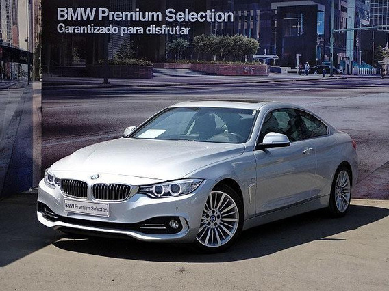 Bmw 430 Coupe Luxury 284 Hp